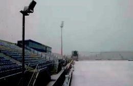 Αναβλήθηκε το ματς της Κ15 στην Τρίπολη