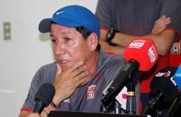 Pics | Με δάκρυα στα μάτια αποχαιρέτησε την Κουρίκο ο Χάιμε Βέρα
