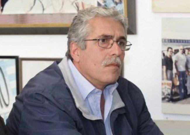 """""""Έφυγε"""" ο Μανώλης Γιγουρτάκης"""