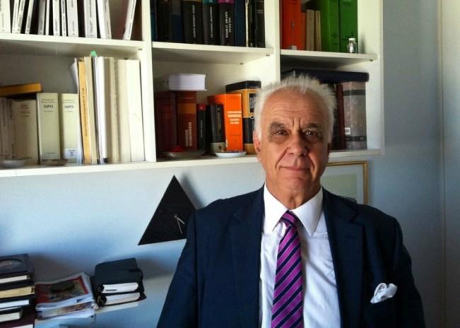 """""""Βόμβα"""" για τον ΟΦΗ με τον Ομότιμο Καθηγητή Ποινικού Δικαίου Λεωνίδα Κοτσαλή!"""