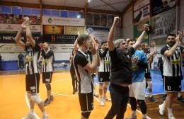 """Ξεκινούν άμεσα οι εργασίες στο """"παλατάκι"""" εν όψει Volley League"""