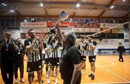 Αποκαλύψεις Δανδάλη για τον ΟΦΗ της Volley League αλλά και για τις εκλογές του Ερασιτέχνη