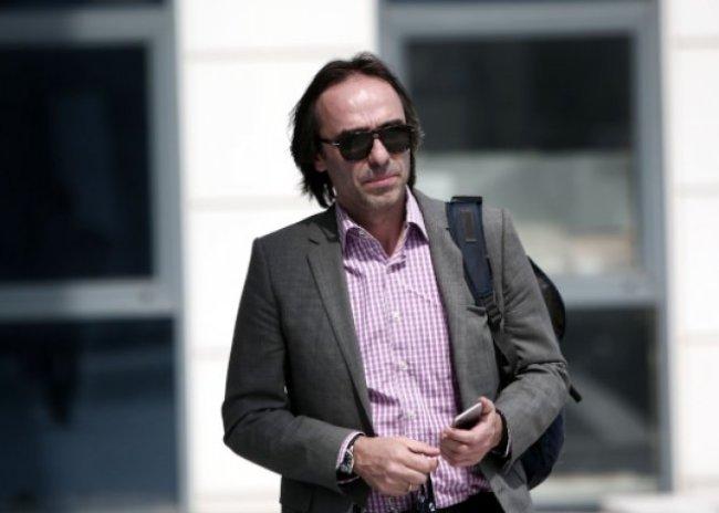 Πουρσανίδης: «Ανοικτά γήπεδα με 20% πληρότητα σε Play Off και νέα σεζόν»