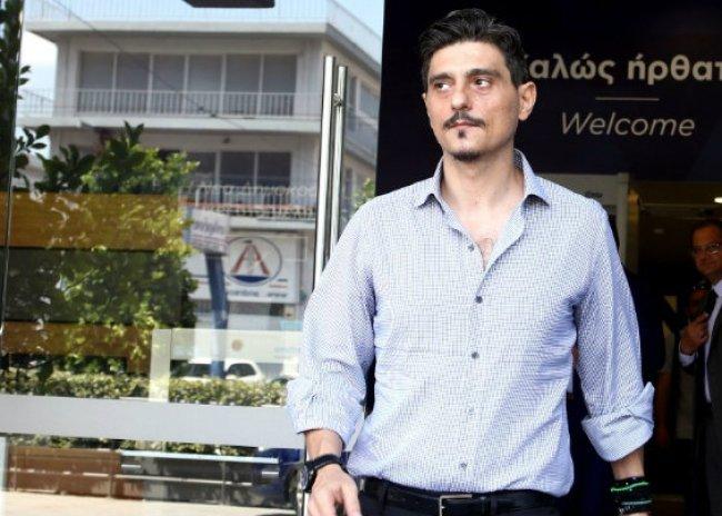 Ο Γιαννακόπουλος παίρνει την ΠΑΕ Παναθηναϊκός