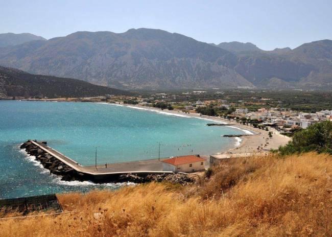 Λασίθι: Η θάλασσα ξέβρασε πτώμα σε προχωρημένη σήψη στην Παχειά Άμμο!