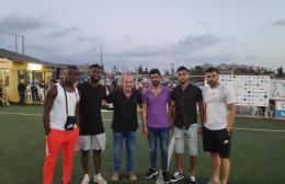 """Άρωμα… ΟΦΗ είχε η Τελετή λήξης του """"16oυ"""" Eugenios Gerards Soccer Camp"""