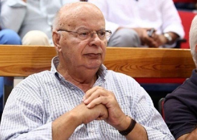 Tα… έβαλε με την ΕΠΟ ο Βασιλακόπουλος