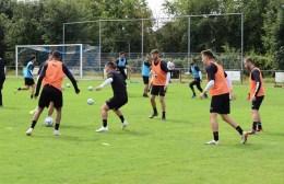 Εδώ Ολλανδία: Ετοιμάζονται για τον Άγιαξ