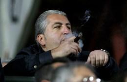 Μπούσης: «Είναι αδιανόητα όσα συμβαίνουν στην Ελλάδα»