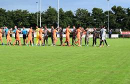 Video | Αl Feiha – ΟΦΗ 1-0