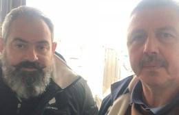 """Γιαννακόπουλος: """"Ο κόσμος του ΟΦΗ θα χαίρεται φέτος, με την ομάδα βόλεϊ"""""""