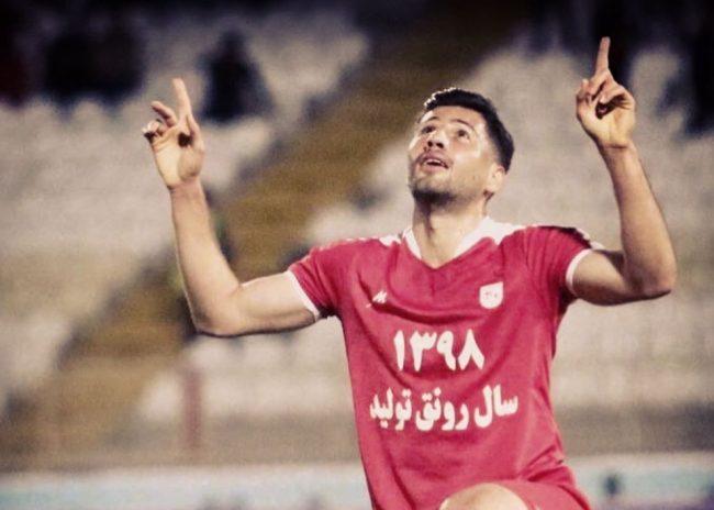 Έγγραφο από το Ιράν: Πρόταση του ΟΦΗ για Σαλίμι, ο παίκτης ζήτησε να φύγει!