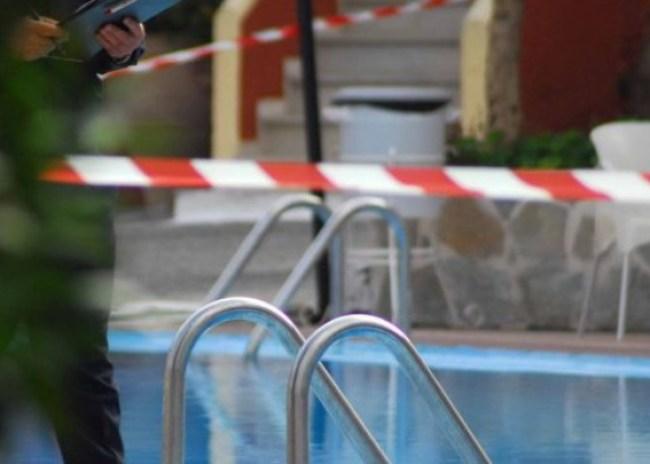 Ηράκλειο: 8χρονο κοριτσάκι από το Ισραήλ πνίγηκε σε πισίνα ξενοδοχείου!
