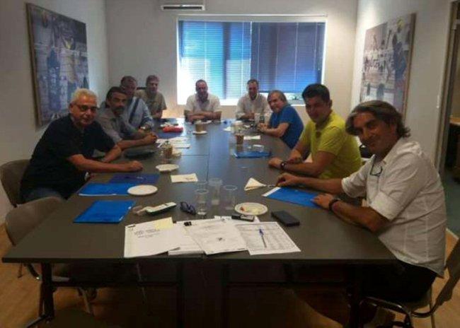 Στα τέλη Σεπτεμβρίου η κλήρωση του Πρωταθλήματος Volley στο Ηράκλειο