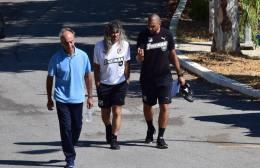 Σάββας Κωφίδης: Τυχερά τα παιδιά που θα δουλέψουν μαζί του