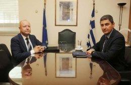 Φούσεκ: «Συγχαρητήρια στην Ελλάδα για το VAR»