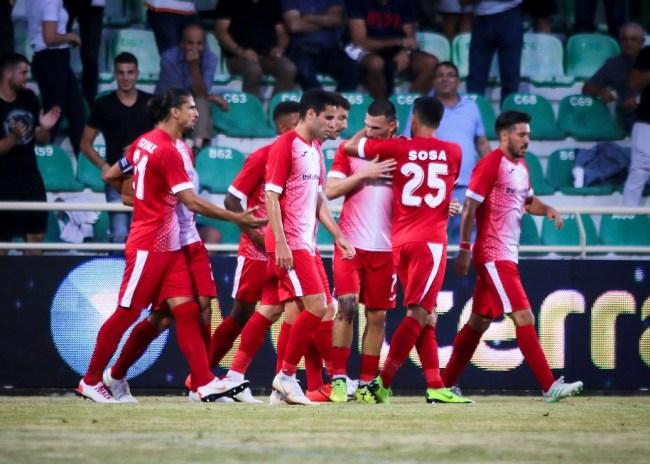 Ξάνθη – Αστέρας Τρίπολης 2-1