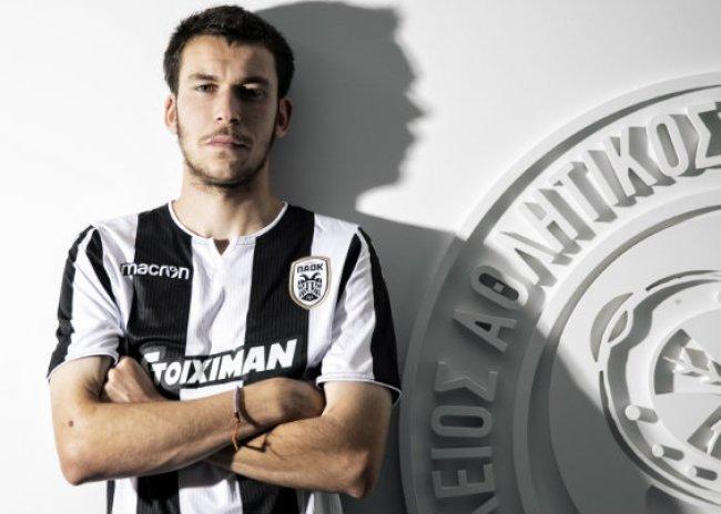 ΠΑΟΚ: Ο Μελιόπουλος κόβει το ποδόσφαιρο σε ηλικία 19 χρονών!