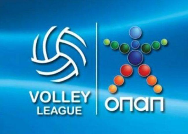 Εκτός Volley League η ΑΕΚ!