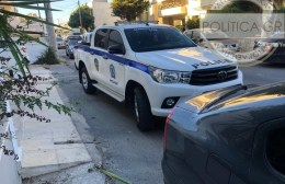 Αστυνομική επιχείρηση και συλλήψεις στην Θέρισσο!