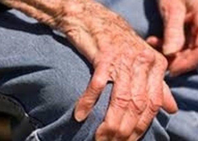 Ηράκλειο: Νεκρός βρέθηκε ο 83χρονος Δημήτρης Μαρκάκης
