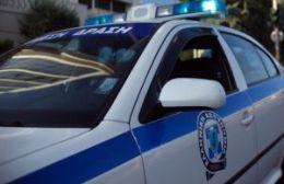 Συνελήφθη 31χρονος για την εισβολή στο Ρέντη