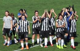 Pics | Στιγμές από τη πρώτη νίκη της γυναικείας ομάδα ΟΦΗ