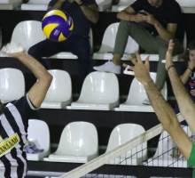 """Ρουμελιωτάκης: """"Η Κρήτη πρέπει να έχει ομάδα στην Volley League"""""""