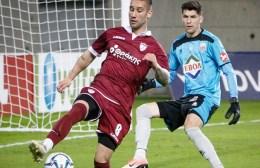 Bόλος – Λάρισα 0-0