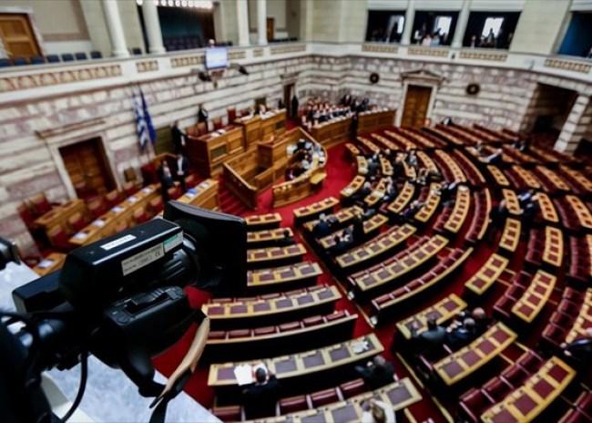 Το αθλητικό Νομοσχέδιο συζητείται στην Επιτροπή Μορφωτικών Υποθέσεων της Βουλής