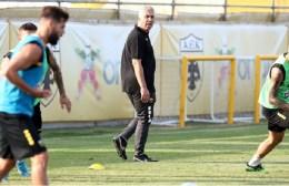 ΑΕΚ: Μέσα Τσιγκρίνσκι, Γαλανόπουλος – αμφίβολος ο Βέρντε