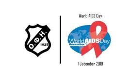 Ο ΟΦΗ συμμετάσχει στην παγκόσμια ημέρα AIDS