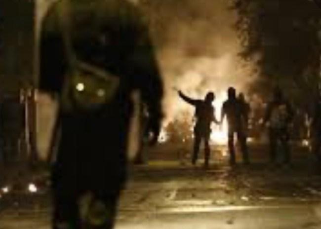 Σοκ στην Θεσσαλονίκη με νεκρό οπαδό μετά από καταδίωξη
