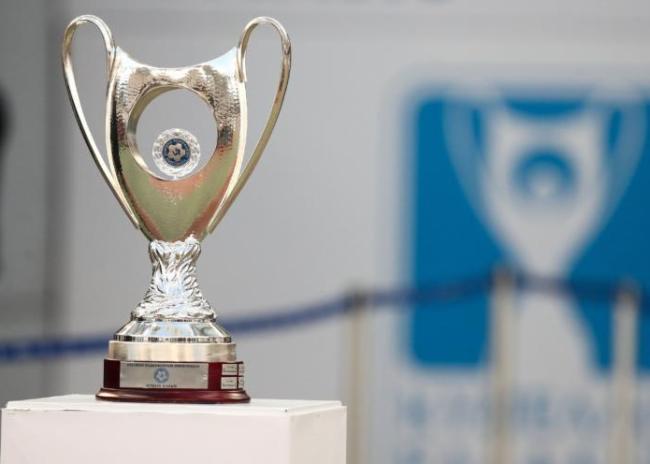 Δεύτερη πράξη στο Κύπελλο Ελλάδας