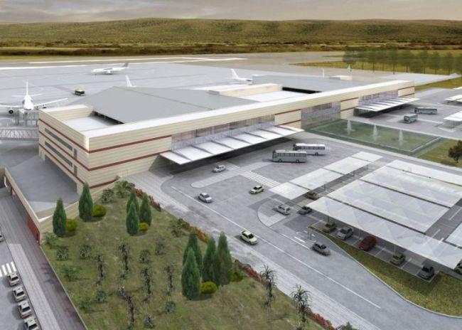 Yπογράφουν σήμερα την δανειακή σύμβαση κατασκευής του νέου διεθνούς αεροδρομίου