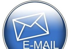 To e-mail των Διαιτητών