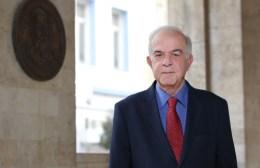 Το Συλλυπητήριο μήνυμα του Δημάρχου Ηρακλείου για τον θάνατο του Δ. Παπαδόπουλου