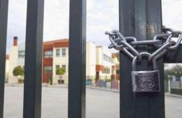 Νέο «λουκέτο» στα σχολεία – Παραμένουν κλειστά μέχρι 10 Απριλίου