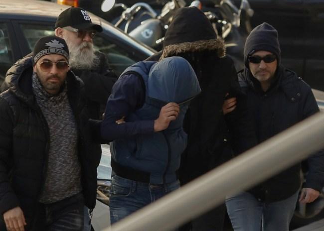 Στην φυλακή οι κατηγορούμενοι της φονικής υπόθεσης στην Θεσσαλονίκη