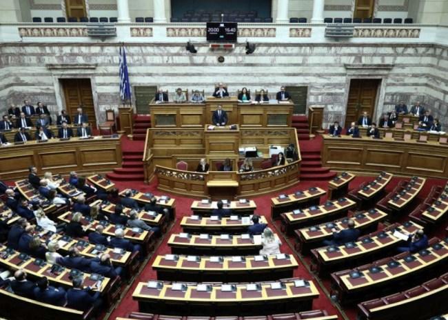 Υπερψηφίστηκε η τροπολογία για τον υποβιβασμό