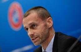 Η UEFA έδωσε το «ΟΚ» στην κυβέρνηση για δραστικές αλλαγές στο ποδόσφαιρο