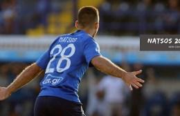 Παίκτης του Ατρόμητου μέχρι το 2022 θα παραμείνει ο  Νατσος