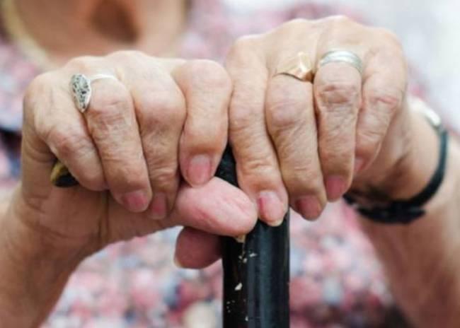 Θύμα ληστών μια ηλικιωμένη γυναίκα σε χωριό του Ηρακλείου