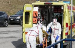 Κορωνοϊός: Στους 52 οι νεκροί στην Ελλάδα