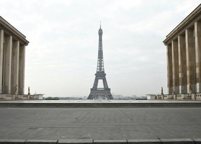 Κορωνοϊός – Γαλλία : 231 νέοι θάνατοι – Στους 1.331 οι νεκροί συνολικά
