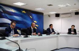 Αναλυτικά τα νέα μέτρα που ανακοίνωσε το Υπουργείο Οικονομικών
