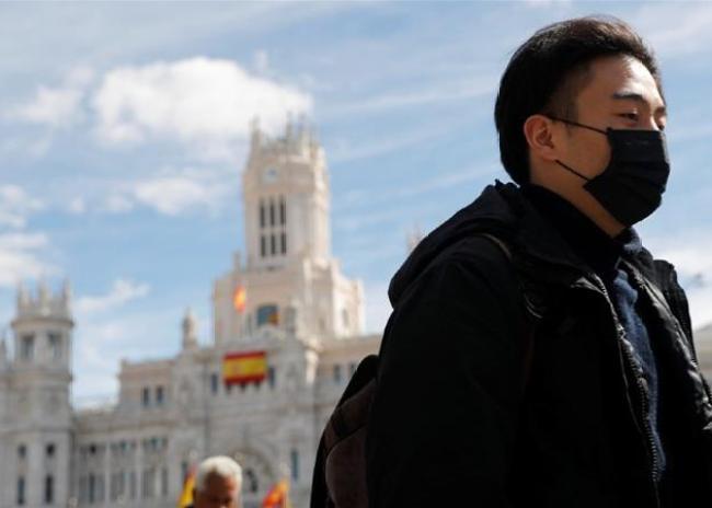 Στα χνάρια της Ιταλίας και η Ισπανία: 655 νεκροί μέσα σε ένα 24ωρο