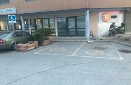 Κορονοϊός: Έκλεισαν οι ΔΟΥ και ΟΑΕΔ Ηρακλείου λόγω του πρώτου κρούσματος στο Ηράκλειο