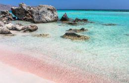 Δύο παραλίες των Χανίων στις 25 καλύτερες παραλίες του κόσμου