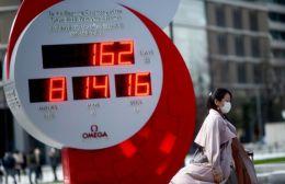 Αναβάλλονται για το 2021 οι Ολυμπιακοί αγώνες του Τόκιο!